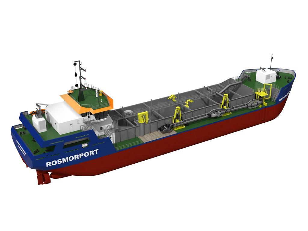 Fleet - Shipbuilding Projects